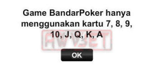 Langkah Dan Cara Bermain Bandar Poker Terlengkap