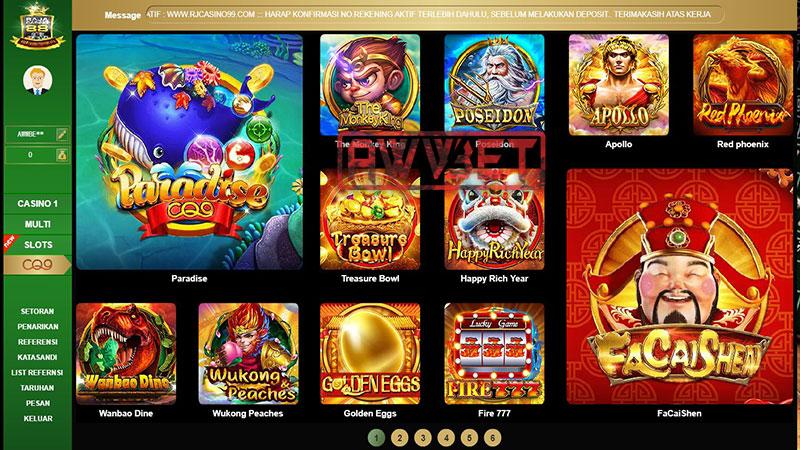 6 Panduan Mengawali Bermain Game Slot Online Untuk Pemula