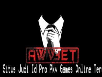Pilih Situs Judi Id Pro Pkv Games Online Terunggul