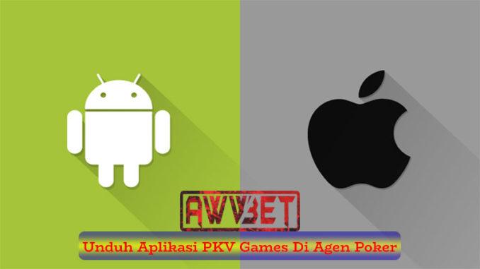Unduh Aplikasi PKV Games Di Agen Poker