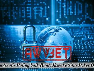 5 Vpn Gratis Paling baik Buat Akses ke Situs Poker Online